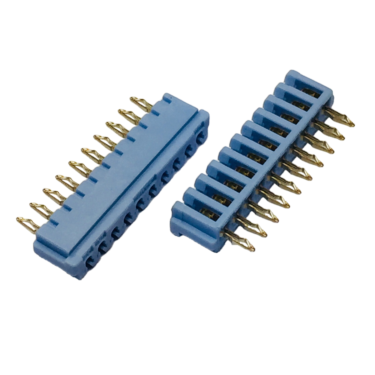 3-173985-0 Pack of 10 AMP-TE Connectivity-TYCO Conn IDC Connector ...