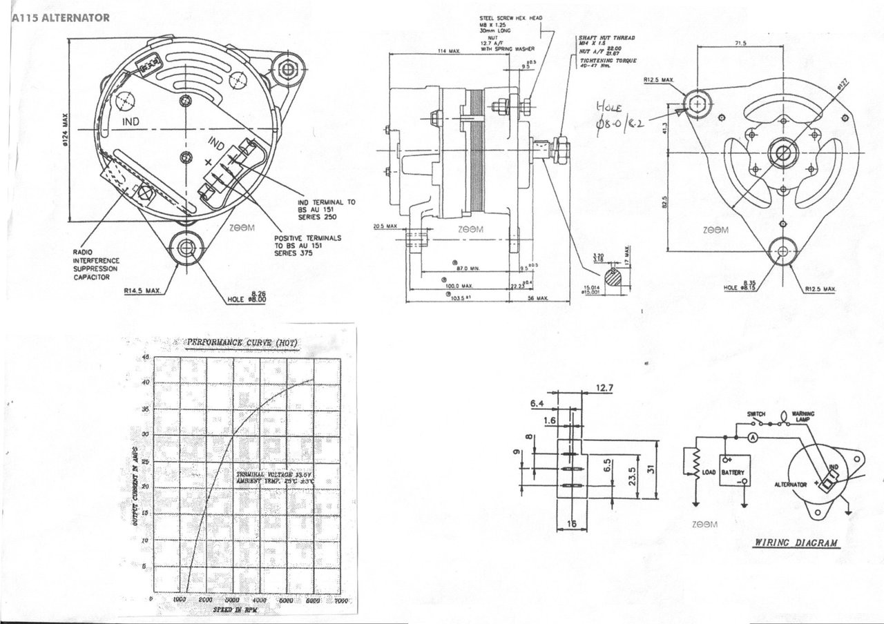 2001 Ford 7 3 Liter Engine Diagram - Wiring Diagrams