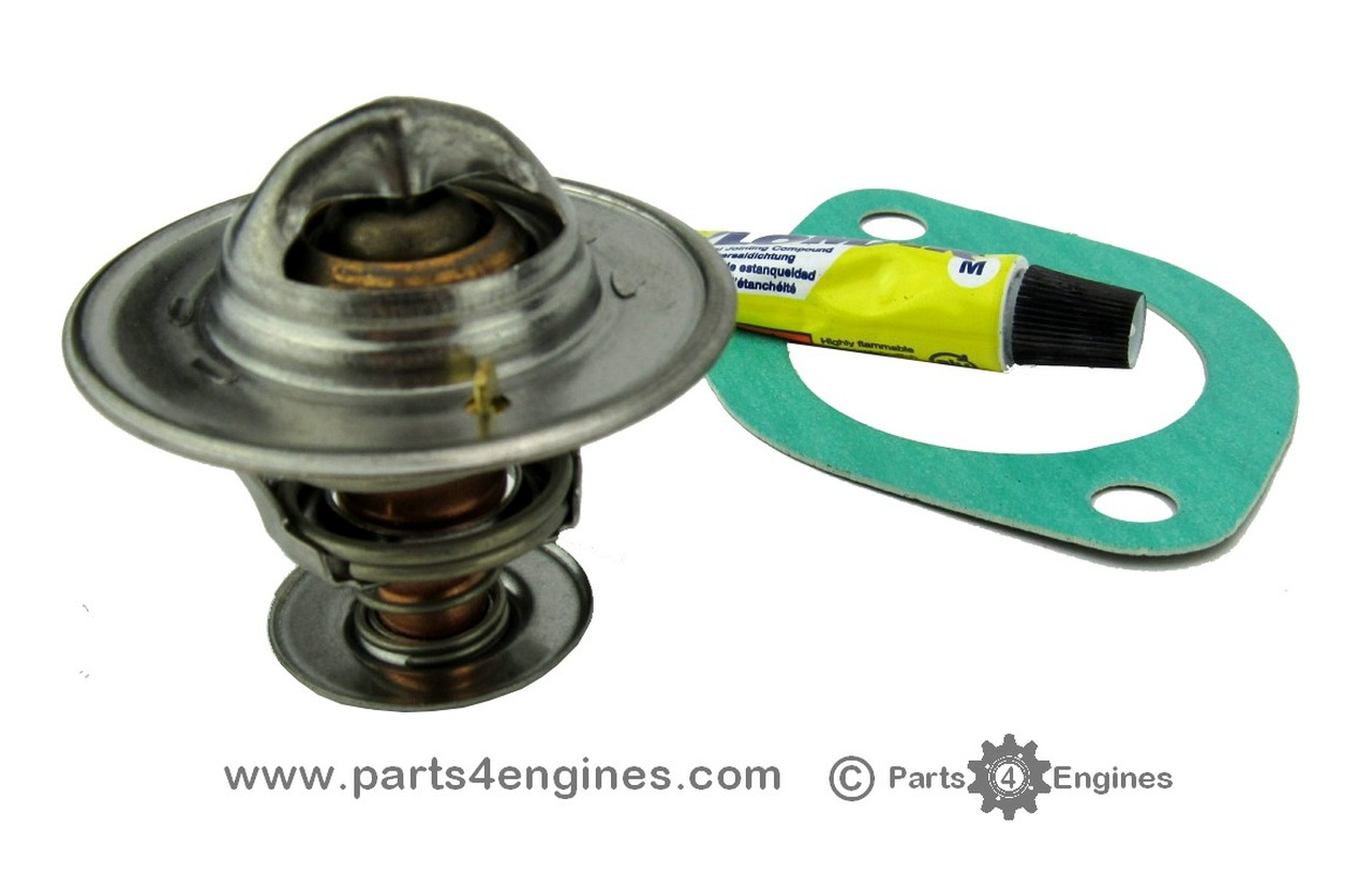 Perkins Prima M60 Thermostat from parts4engines.com