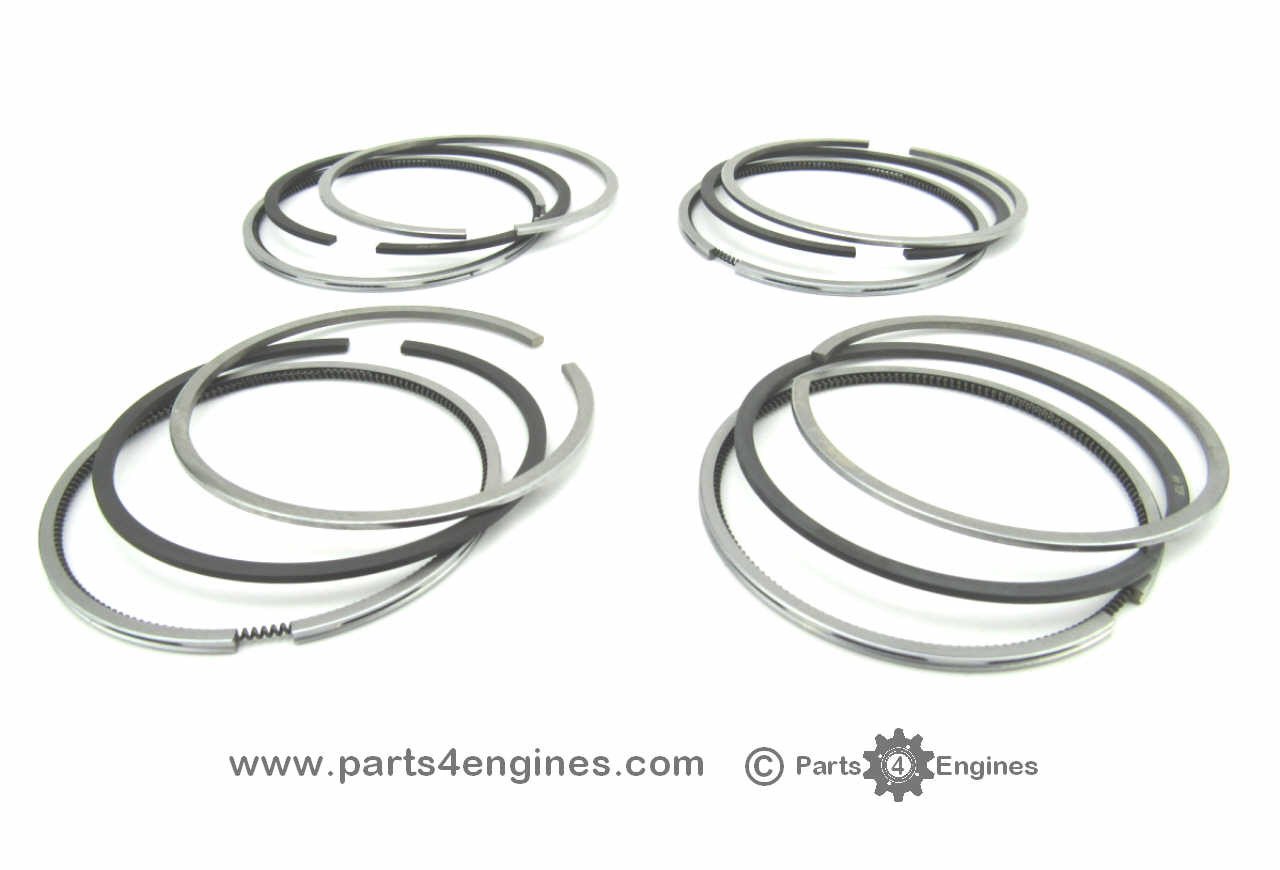 p fits stihl htm x piston rings husqvarna set caber