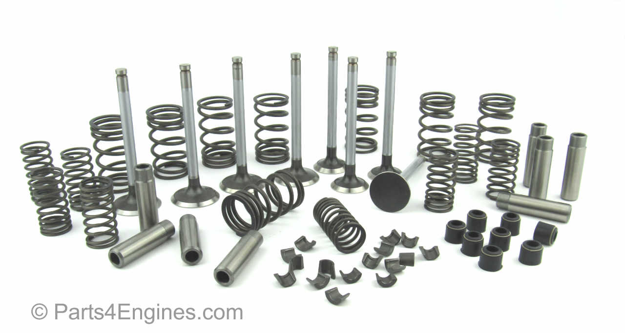 Perkins Phaser 1004 Valve Train Overhaul Kit
