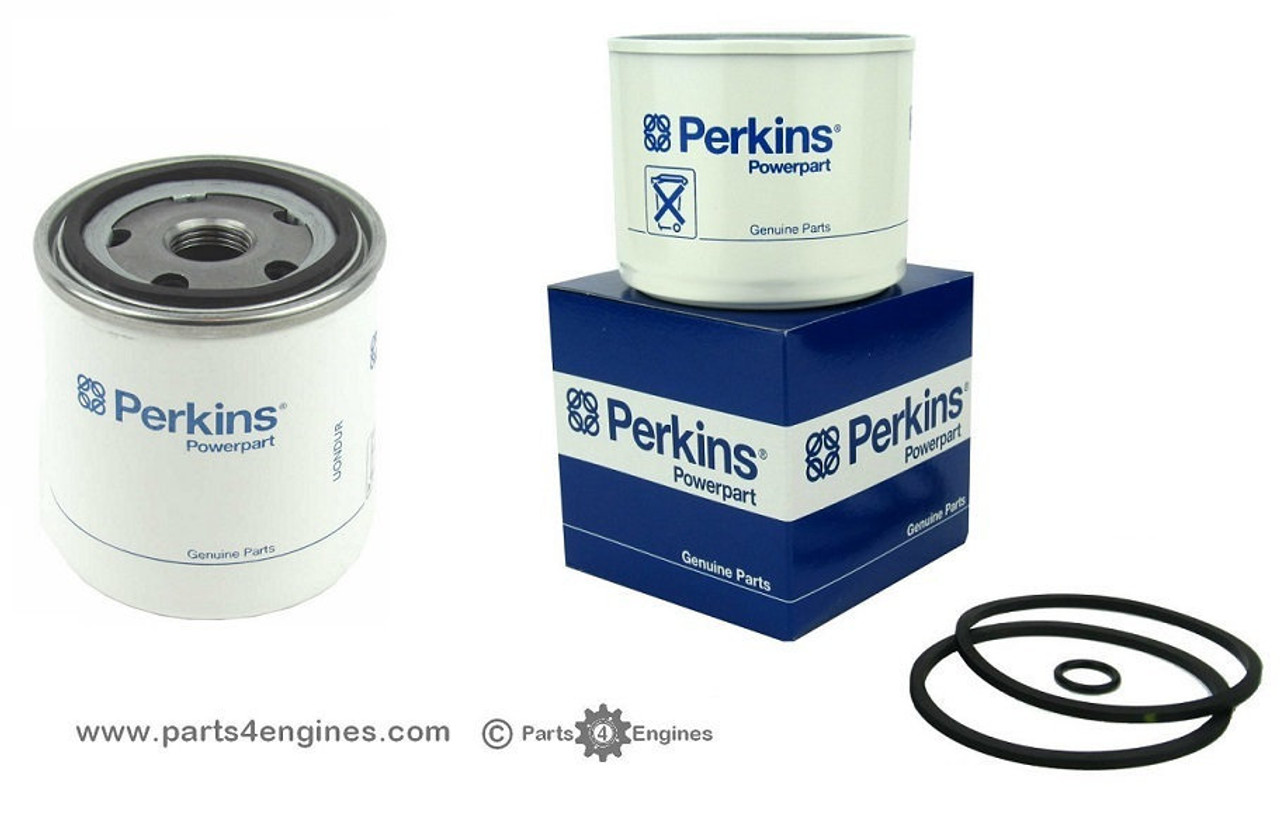 Volvo Penta D1-20 Fuel Filter - Parts4engines.com