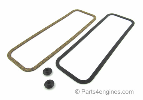 Perkins 4.99 Rocker cover gaskets & Upgrade option from parts4engines.com