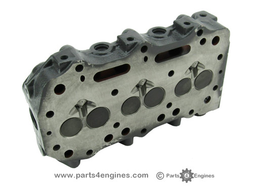 Perkins Perama M25 Cylinder head assembly - parts4engines.com
