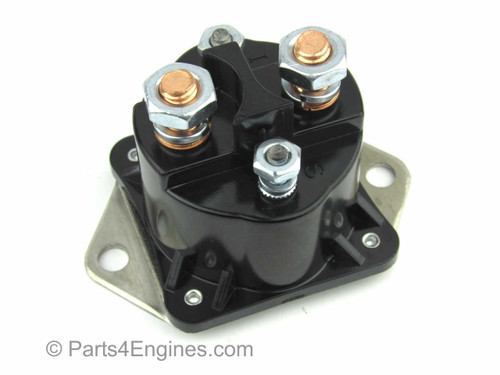 Marine solenoid - Perkins 4.154 starter solenoid - parts4engines.com
