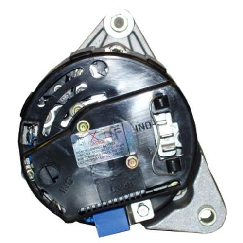 Perkins 4.154 12v 45 Amp Alternator from parts4engines.com