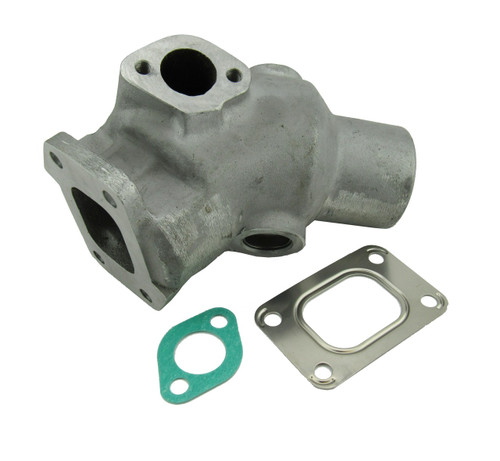 Perkins Prima M50 Exhaust manifold outlet from parts4engines.com