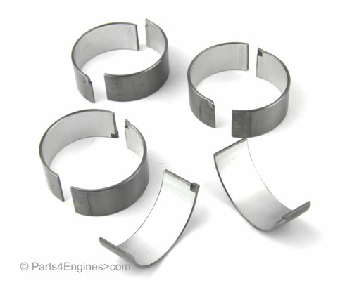 Perkins 4.99 Connecting Rod Bearings from parts4engines.com