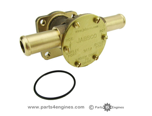 Volvo Penta MD2010 Raw Water Pump from parts4engines.com
