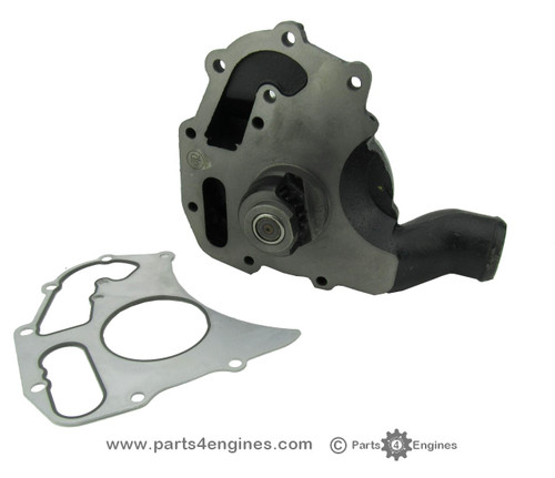 Perkins 1104A & 1104C water pump from parts4engines.com
