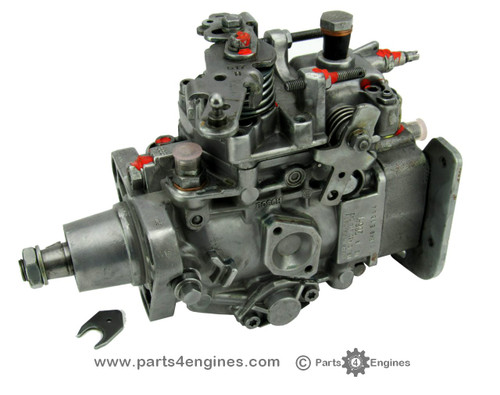 Perkins Prima M80T Injector pump from parts4engines.com