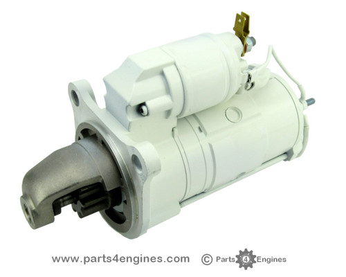 Perkins Prima M80T Starter Motor 12V insulated return from parts4engines.com