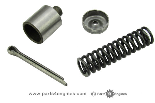 Perkins 4.107 Oil pressure relief valve kit from parts4engines.com
