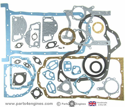 Perkins 4.236 Bottom Gasket set from parts4engines.com