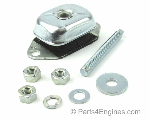 Perkins 4.99 marine engine mounting from parts4engines.com