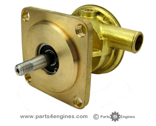 Volvo Penta MD2030 raw water pump from parts4engines.com