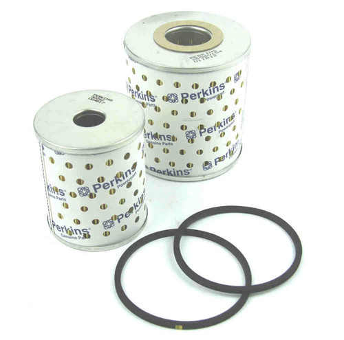 Perkins 4.99 Oil and Fuel Filter from parts4engines.com
