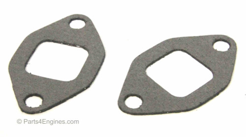 Perkins 4.108 Exhaust manifold gaskets from parts4engines.com