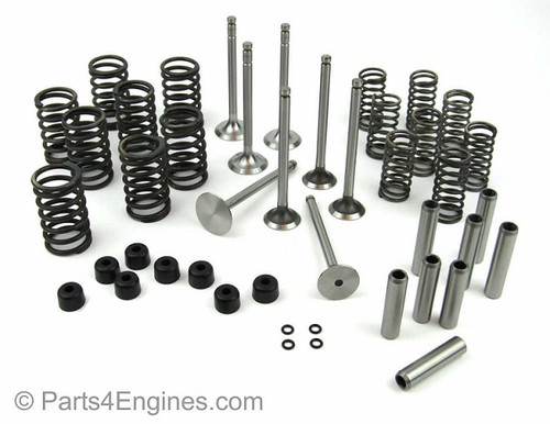 Perkins 4.108 Overhaul kit