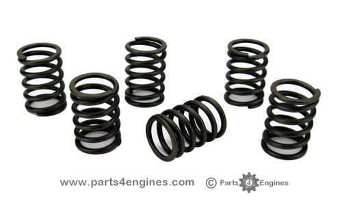 Perkins 400 series valve springs from parts4engines.com