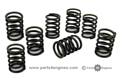 Volvo Penta D2-60F Valve Spring from parts4engines.com