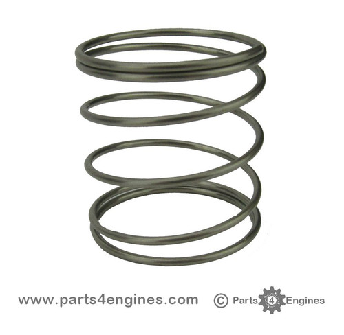 Perkins 100 series thermostat retaining spring from parts4engines.com