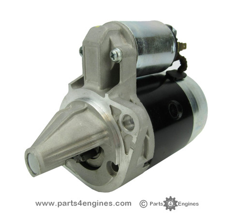 Perkins 400 series Starter Motor 0.8KW from Parts4Engines
