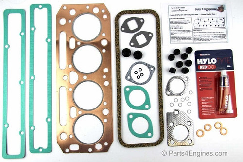 Perkins 4.99 head gasket set from parts4engines.com
