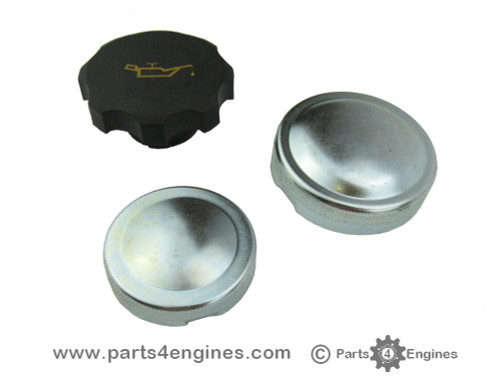 Perkins Phaser 1004 Oil Filler cap from parts4engines.com