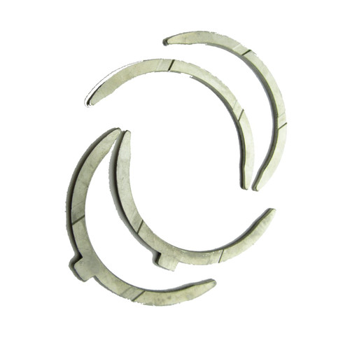 Perkins 3.152 thrrust washer set