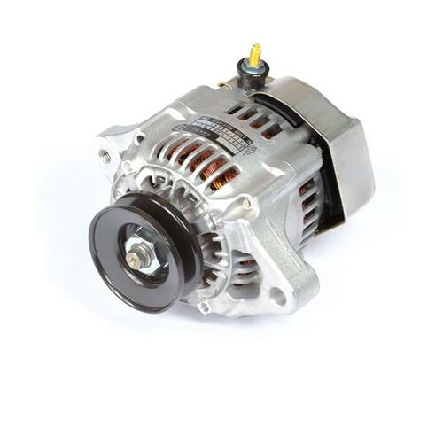 grounded - Perkins Perama M25 Alternator - parts4engines.com