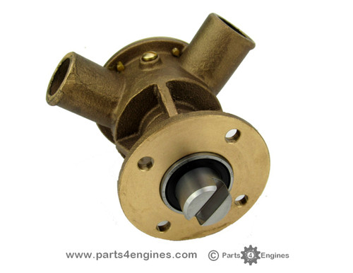 Volvo Penta TMD22 raw water pump from parts4engines.com