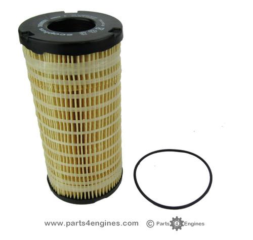 Perkins 1104D and 1104C Fuel filter - parts4engines.com