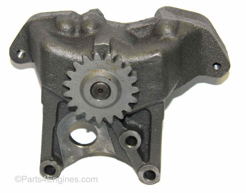 Caterpillar 3054 series Oil Pump from parts4engines.com