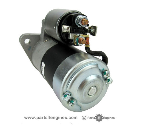 Yanmar 2GM Starter motor - parts4engines.com