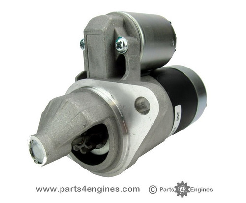 Yanmar 2GM20 Starter motor - parts4engines.com