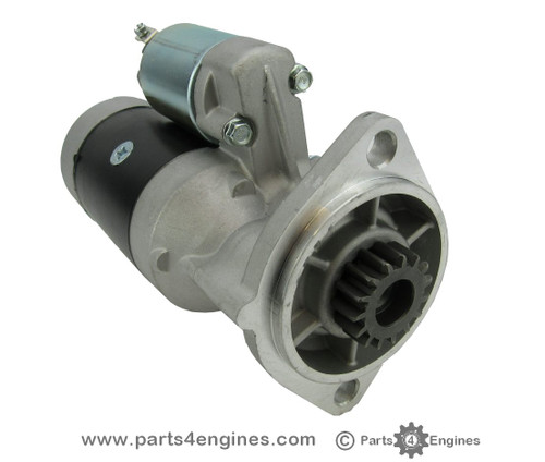 Yanmar 1GM10L Starter Motor, from parts4engines.com