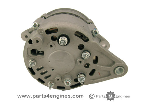 Yanmar 3GM30 alternator - parts4engines.com