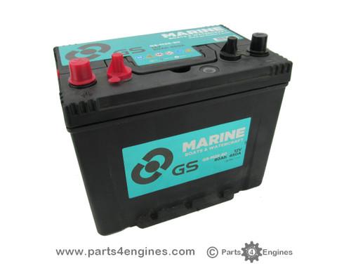 12v Marine Battery - parts4engines.com