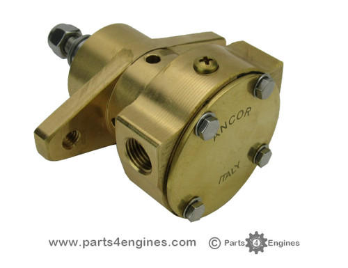 Yanmar 2GM series raw water pump - parts4engines.com