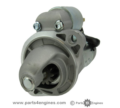 Yanmar 3YM20 Starter Motor - parts4engines.com