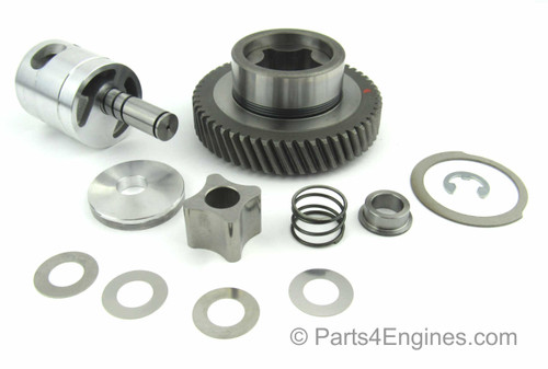 Volvo Penta D2-55 Oil pump - parts4engines.com