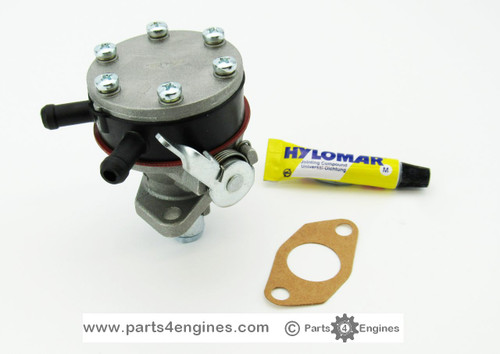 Yanmar 3YM30 fuel lift pump - parts4engines.com