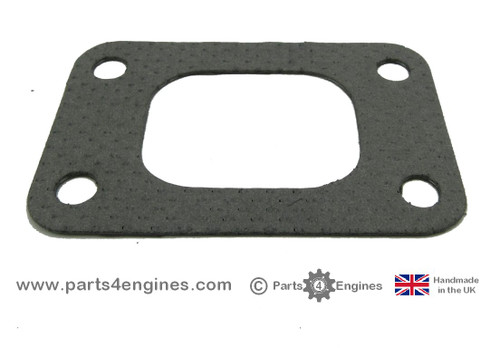 Volvo Penta MD22 exhaust outlet gasket - parts4engines.com
