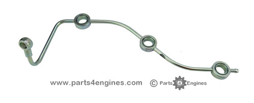 Perkins  Perama M35 KE 103.15 leak-off pipe - parts4engines.com