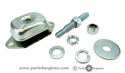 Perkins Prima M60 engine mount - parts4engines.com