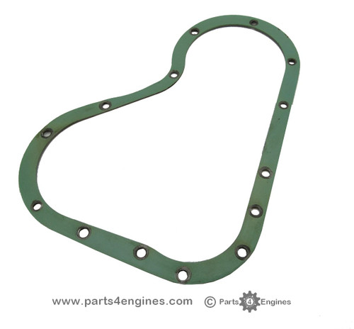 Perkins 4.108 Timing cover spreader plate, from parts4engines