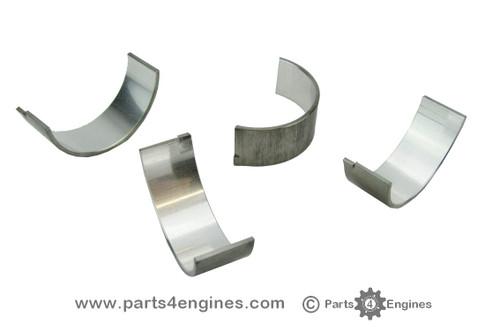 Perkins 402D-05 connecting rod bearing set - parts4engines.com