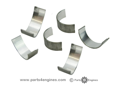 Perkins M25  connecting rod bearing set , from parts4engines