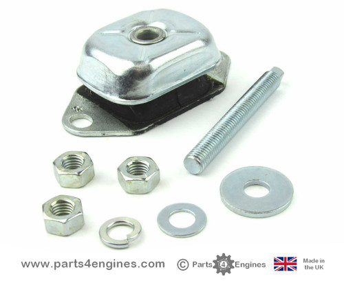 Perkins Perama M25 marine engine mounting from parts4engines.com